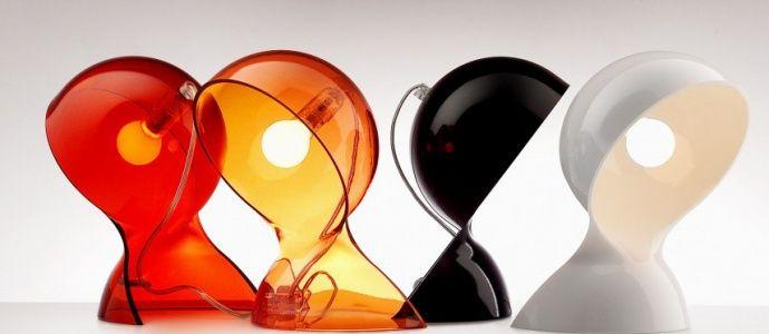 I love design. Low cost. 5 pezzi di design a meno di 100 euro Vol.II