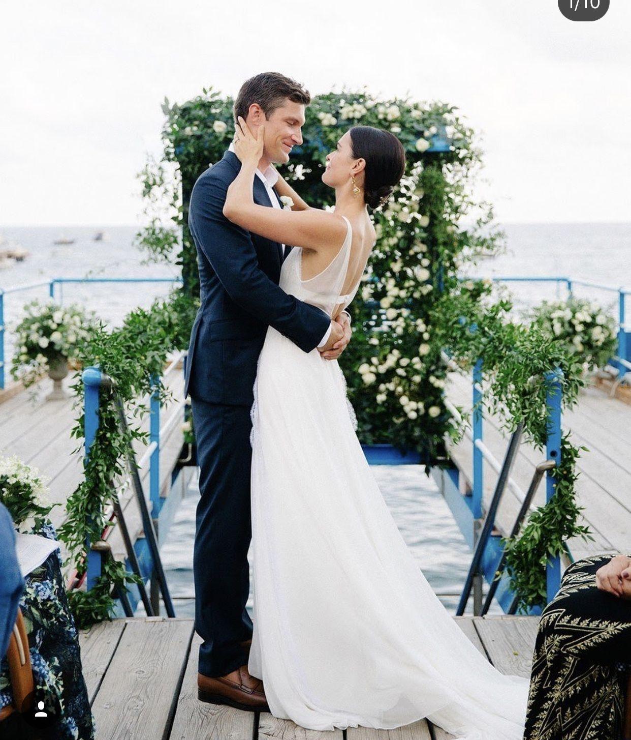 Wedding Image By Alex Clinger