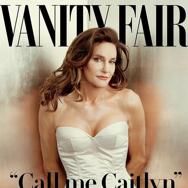Vanity Fair magazine has unveiled the first pictures of Caitlyn Jenner, who was known as Bruce Jenner before transitioning to a woman.
