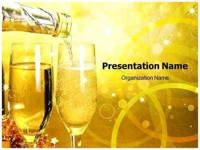 Drink Powerpoint Template is one of the best PowerPoint templates by ...