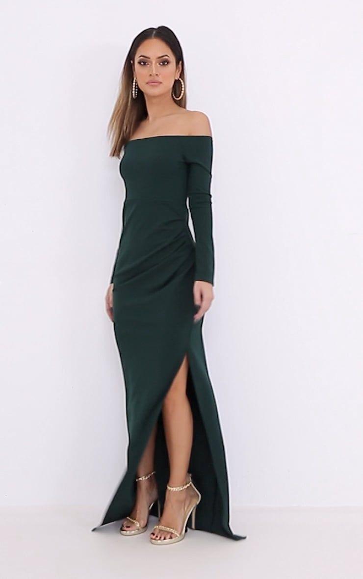Clu girls in pinterest dresses prom and emerald green