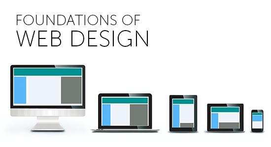 Explore Interactive Real World Scenarios To Learn Basic Web Design Principles In Foundations Of Web Design At Florida Virtual School Web Design Course Catalog