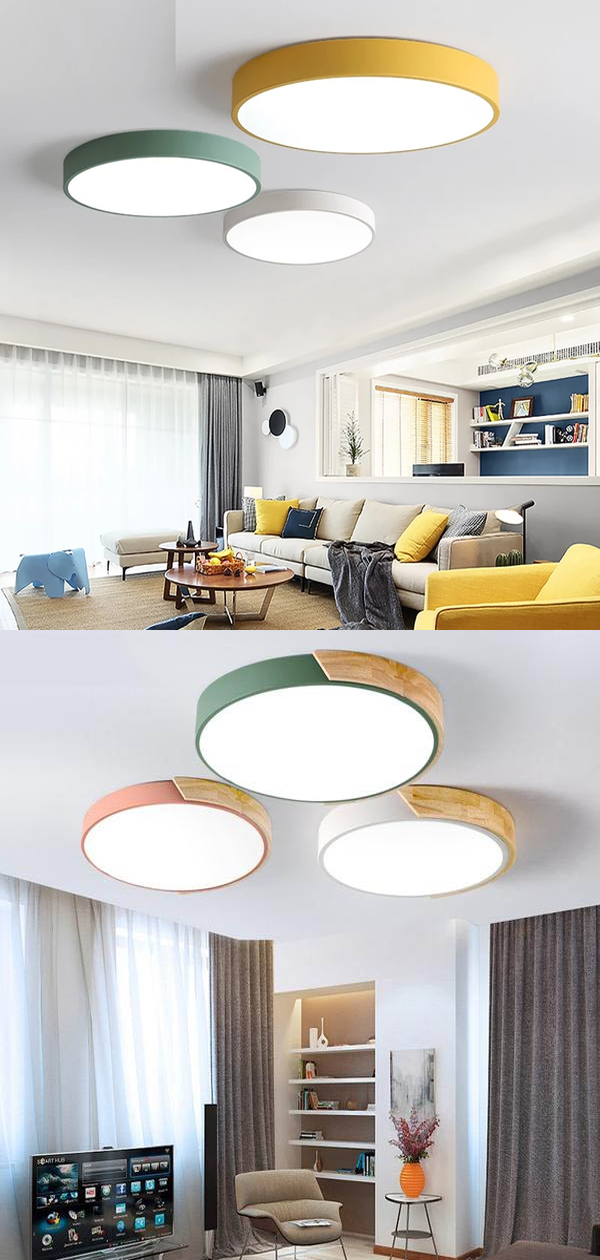 Modern Nordic Led Ceiling Lights Bedroom Remote Control For 8 20square Meters Plafonnier Led Lighting Fixture Candeeiro De Teto In 2020 Bedroom Ceiling Light Ceiling Lights Led Light Fixtures