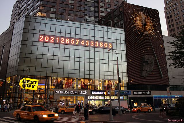 The Top 15 Secrets Of Nyc S Union Square Union Square Nyc Facts Nyc