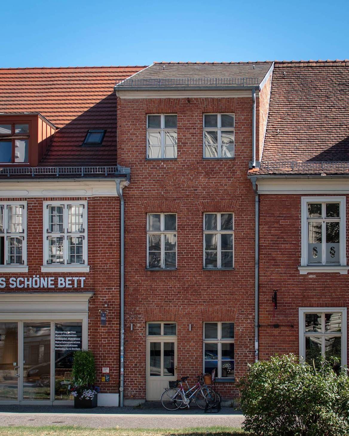 Hollandisches Viertel In Potsdam Tipps Zum Fotografieren Potsdamomente Fotografie Berlin Reise Potsdam