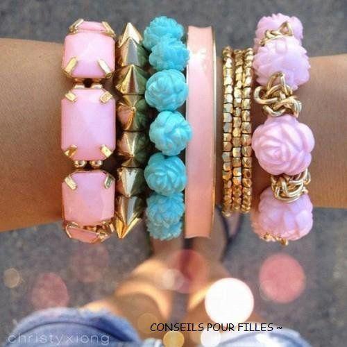 Bijoux ♥