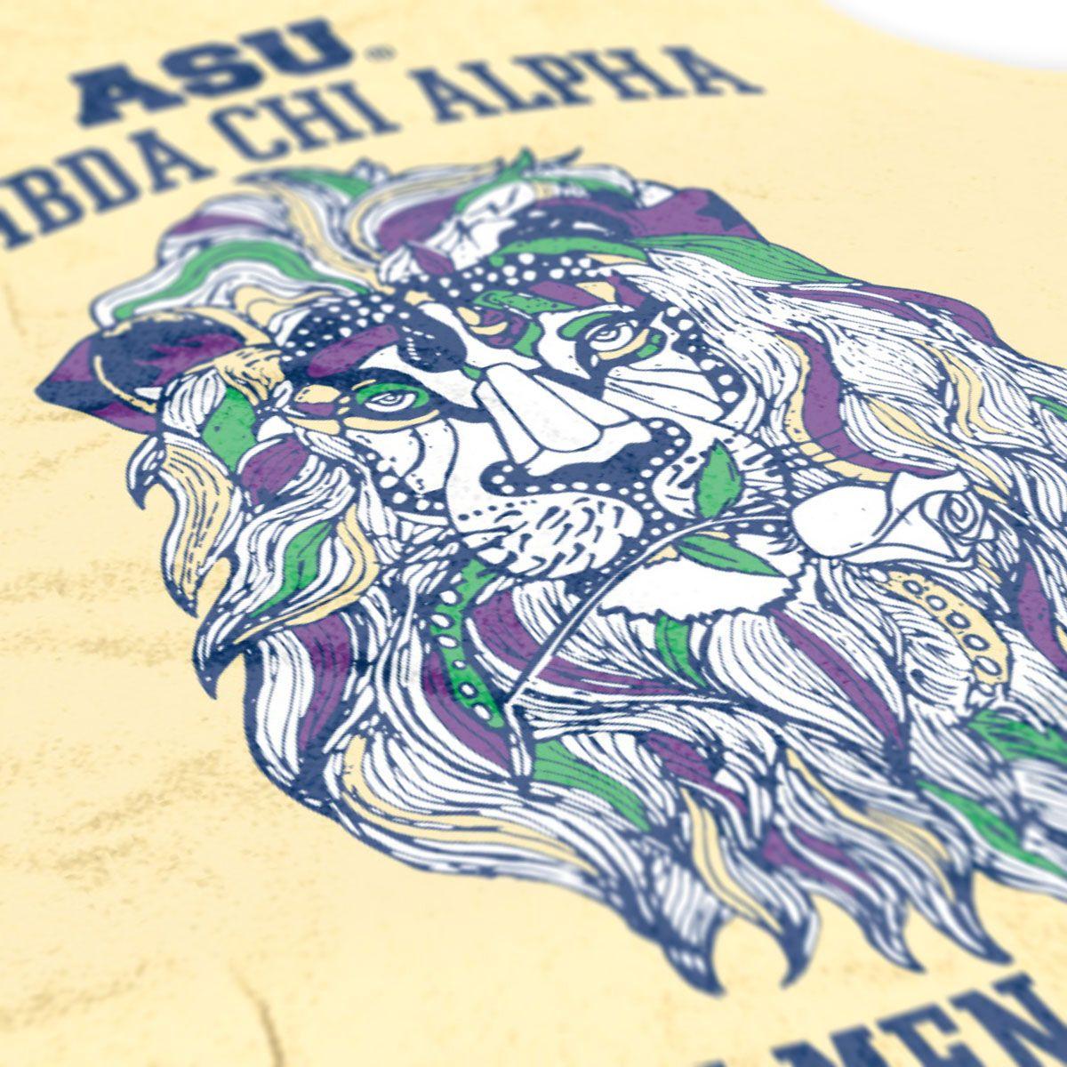 Art Unlimited Sportswear: Fraternity Tshirts