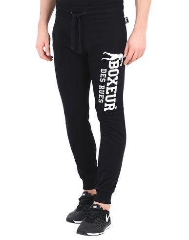 0252cf25c9 BOXEUR DES RUES Athletic pant - Pants   Products   Pants, Athletic ...