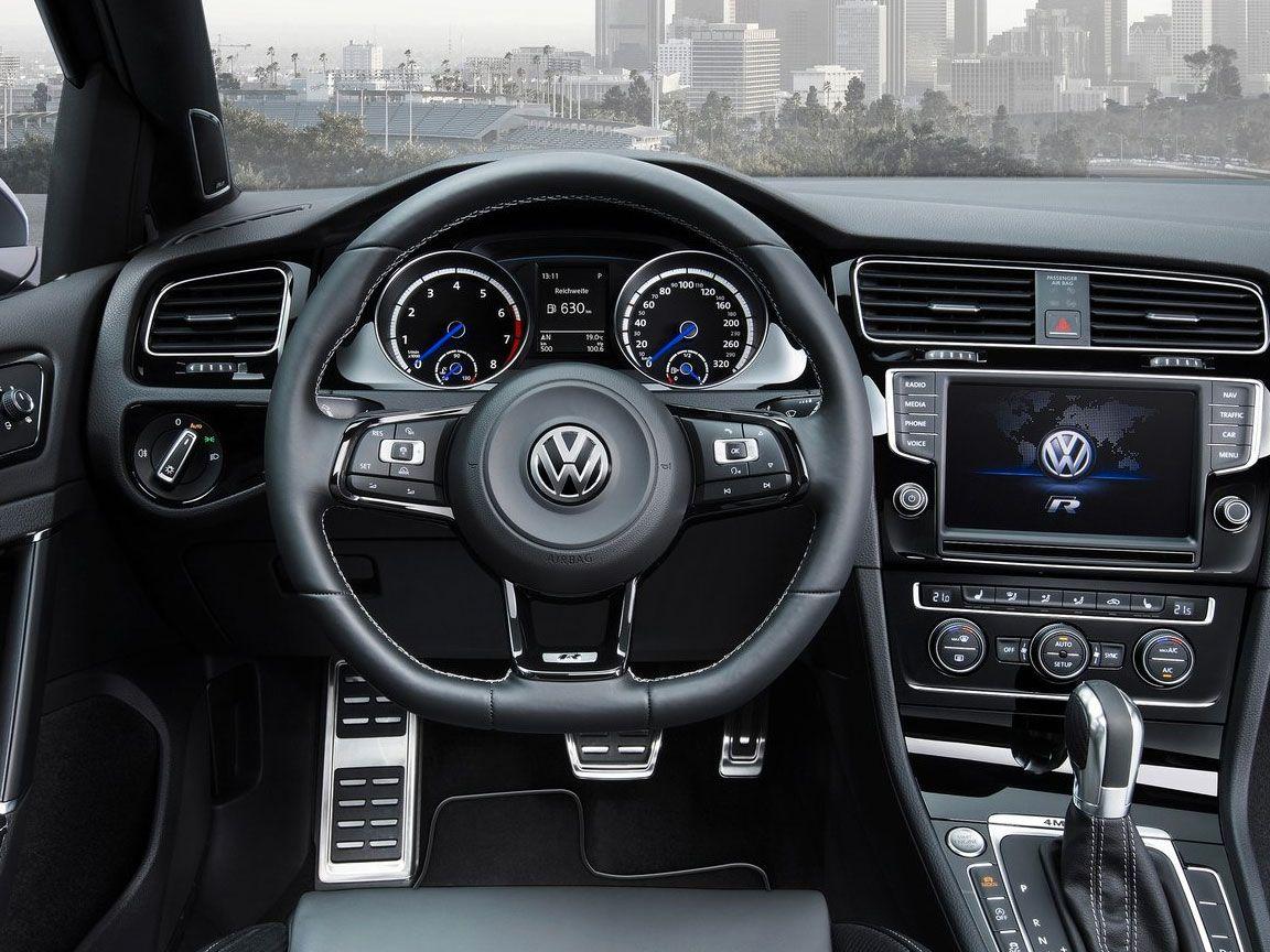 golf r estate variant interior vw golf volkswagen. Black Bedroom Furniture Sets. Home Design Ideas