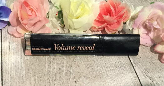 Bourjois brand new mascara Volume Reveal claims to give volume that showcases your lashes like never before. #bourjois #bourjoismakeup #bourjoismascara #bourjoisvolumerevealmascara
