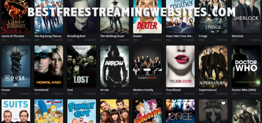 best free streaming tv show websites | Great Websites to Stream ...