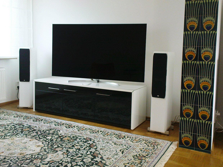 Schnepel S1 Linie Modell SK-3 | Mediamöbel in Ihrem Zuhause ...