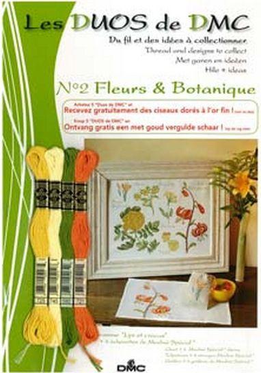 Gallery.ru / Фото #7 - Fleurs et Botanique - Lys et crocus ...