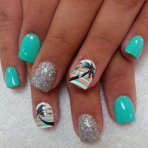 summer nails - 66 top