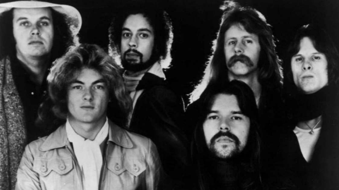 Artist Bob Seger The Silver Bullet Band Top Charting Track