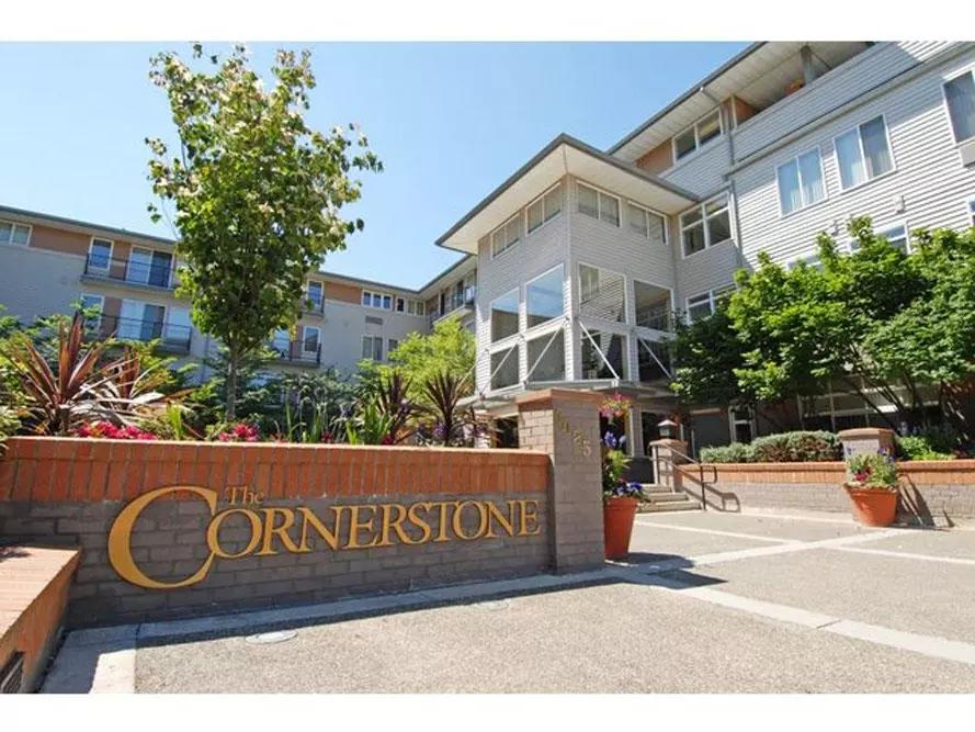 The Cornerstone Apartments in Portland, OR 97232 Studio