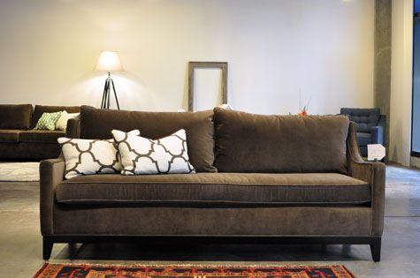 Astounding Bel Air Sofa Perch For The Home Sofa Sleeper Sofa Inzonedesignstudio Interior Chair Design Inzonedesignstudiocom