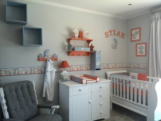 Sheep Nursery Decor Farm Lique C Style Set Along With Wallpaper Border Exclusively Designed And Manufactured In South Africa From 100 Cotton