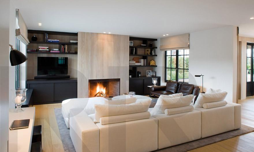 Realisaties RR Interior concepts Home Interior Modern