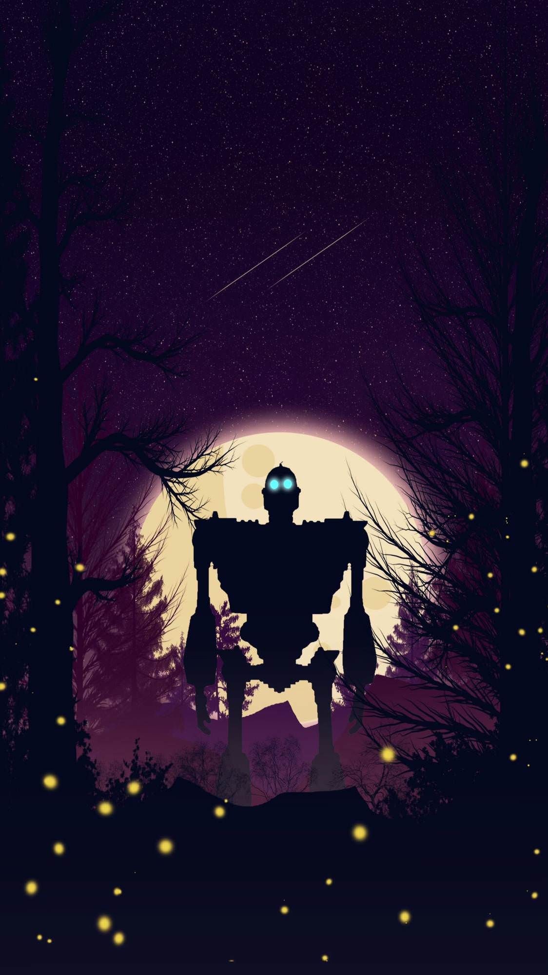 Iron Giant By Aartliner Cool Evil Wallpapers The Iron Giant