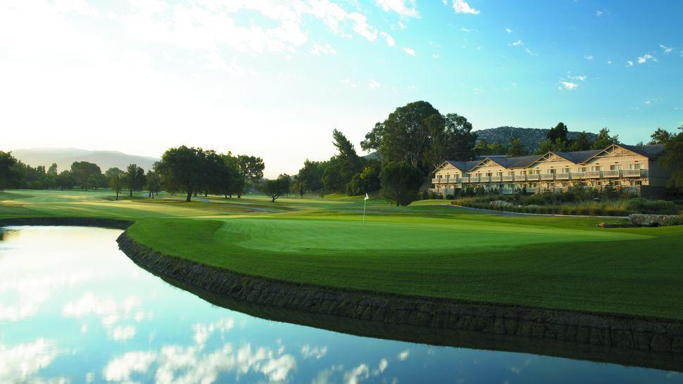 Temecula Hotel Temecula Creek Inn Golf Courses Temecula Hotels Temecula