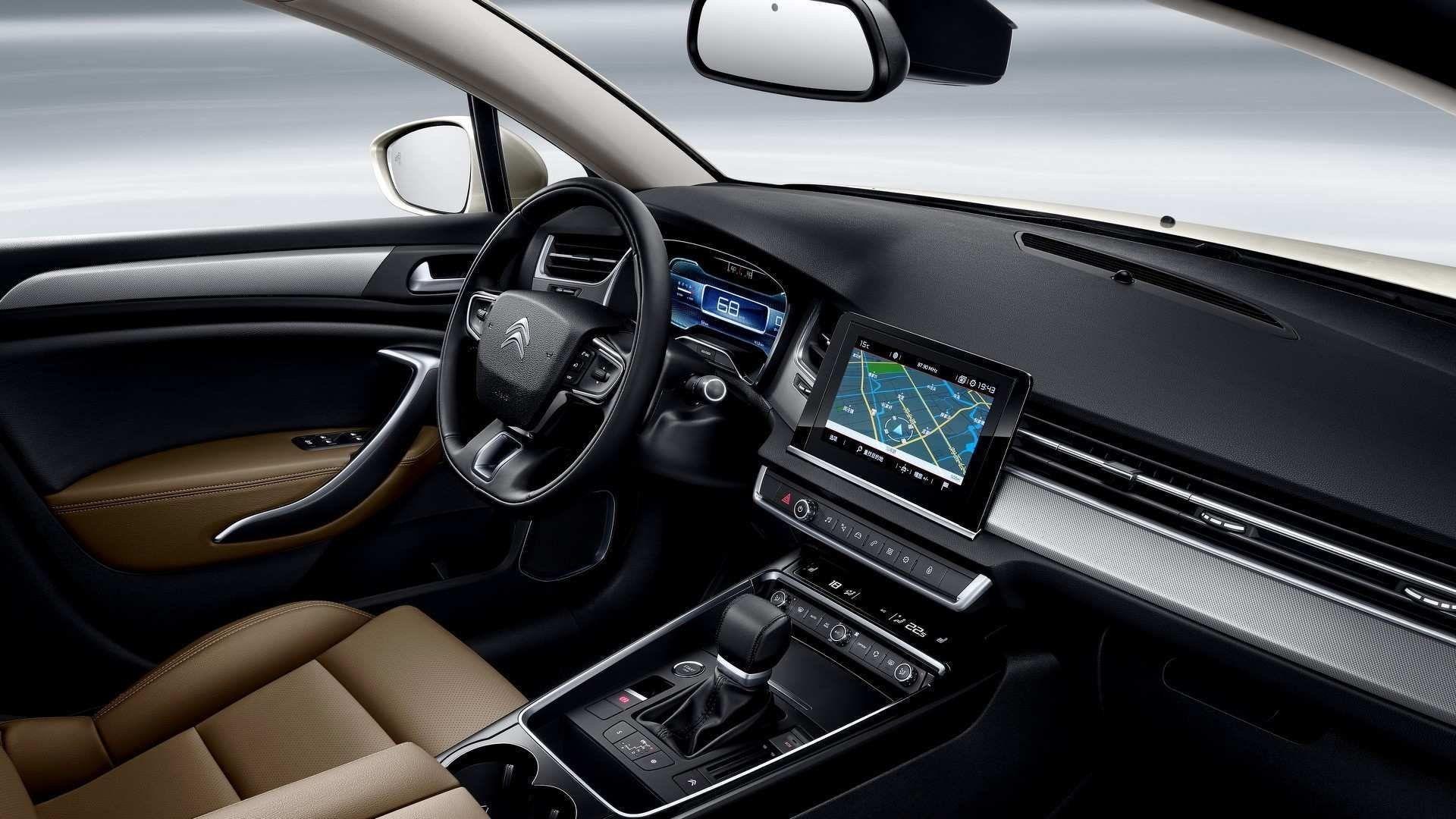 New Citroen C5 2020 Ratings Citroën c5, Citroen, Big car