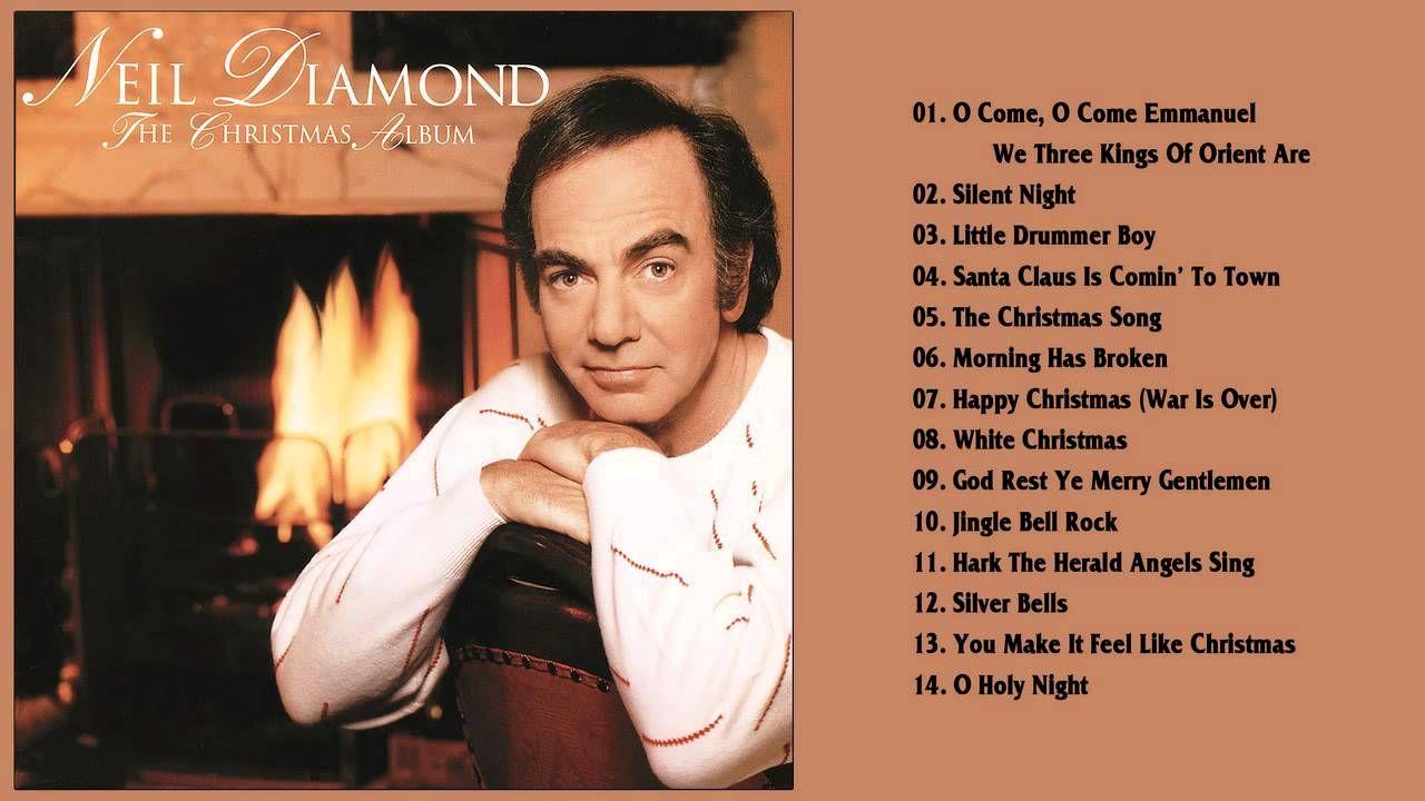 best christmas songs by neil diamond merry christmas 2017 - Neil Diamond Christmas Songs