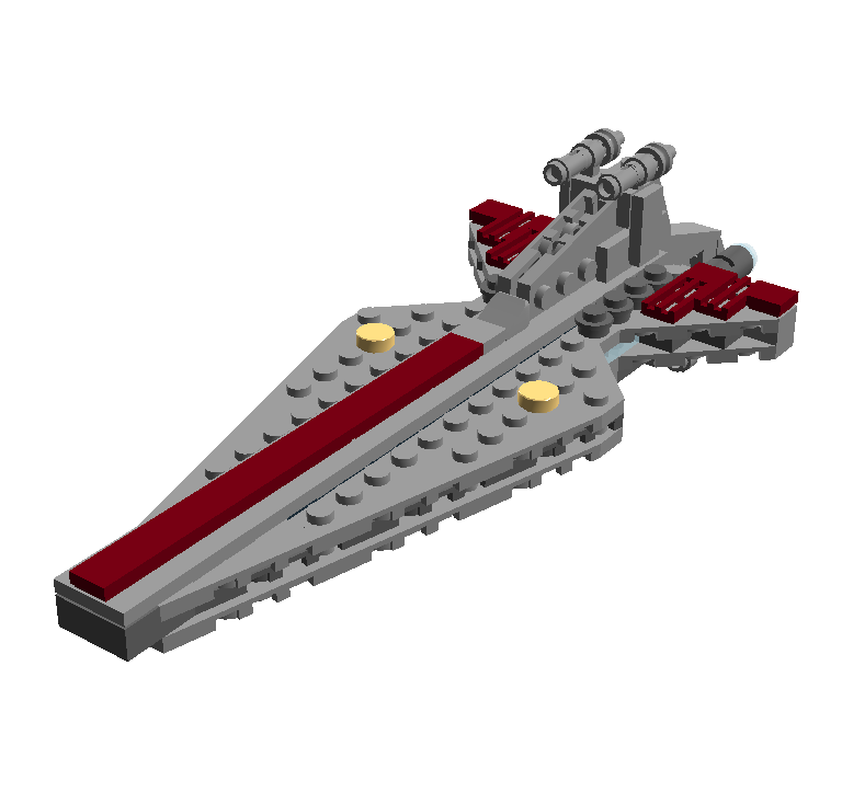 this lego minikit is part of my star wars mini spacebattle series which i