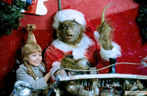How The Grinch Stole Christmas Movie Characters.The Grinch The Most Wonderful Time Of The Year Christmas