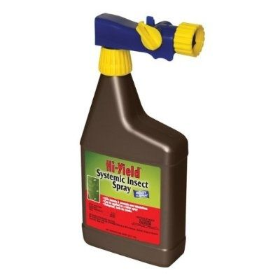 nice Hi-yield 30206 Systemic Insect Spray, 32 Oz - For Sale Check more at http://shipperscentral.com/wp/product/hi-yield-30206-systemic-insect-spray-32-oz-for-sale/