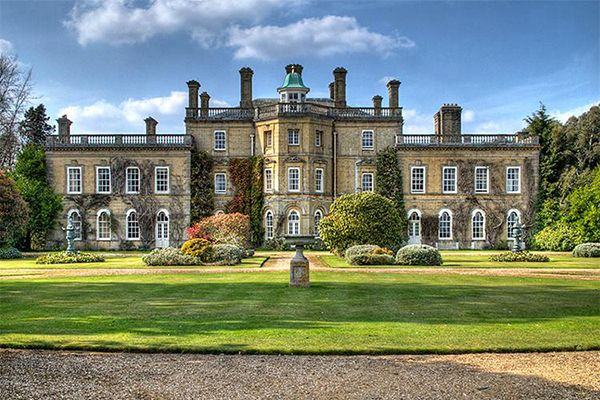 Top 25 Country House Wedding Venues