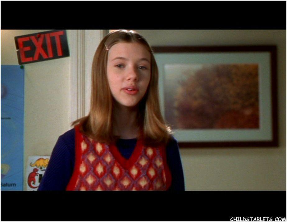 scarlett johansson home alone 3 movie photos | Scarlett Johansson ...
