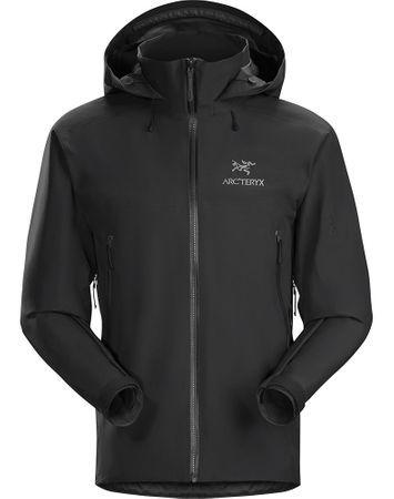 Photo of Arc'teryx Mens Beta AR Jacket Black