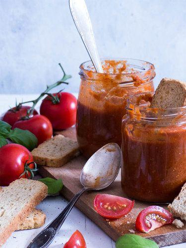 Buon Appetito! 30 Rezeptideen für italienische Abende