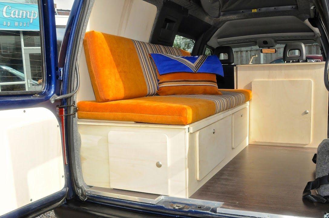 fiat scudo camper van into a camper pinterest van am nag et am nagement. Black Bedroom Furniture Sets. Home Design Ideas