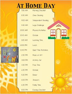 My Journey To Super Mom Kids Summer Schedule Kids Summer Schedule Fun Summer Activities Summer Activities For Kids