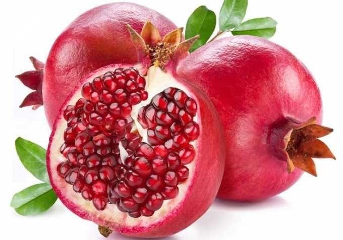 para que sirve la granada pomegranate fruit pomegranate