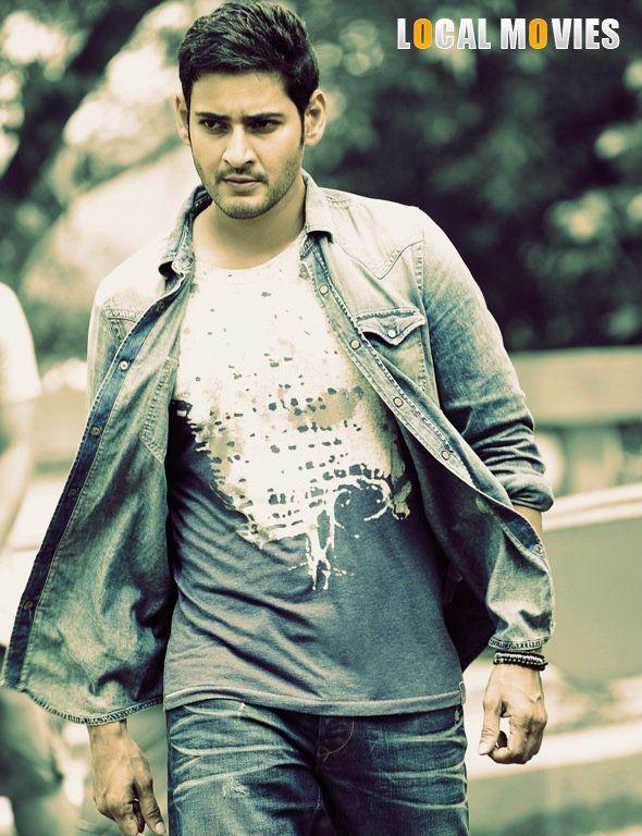 Mahesh Babu In Businessman Mahesh Babu Long Sleeve Tshirt Men