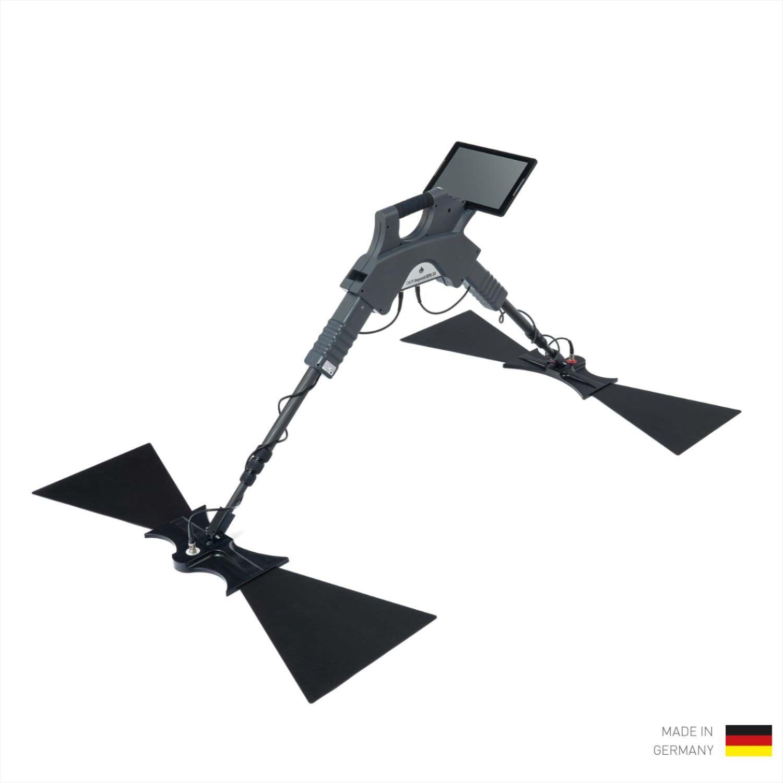 Gepard GPR 3D in 2020 Metal detectors for sale, Ground