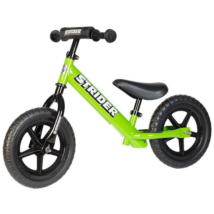 Say hello tho the new Sport Model STRIDER in green. Green