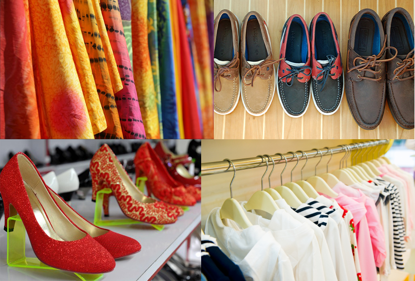 135bd99079 The Global #Clothing and #Footwear Retailing report provides analysis fo  current and forecast market data of retail sales in different channel  groups in the ...