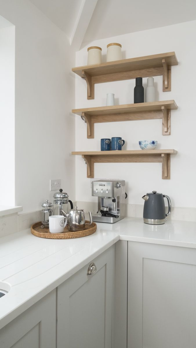 Chalkhouse Grey Shaker Kitchen Grey Shaker Kitchen Kitchen Cabinets Grey Kitchen Cupboards