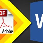 PDF to Word converters are a dime a dozen. We have compiled the 5 best ones you can get for free, for both on- and more secure offline use.