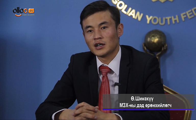 RT @ByListS: #ХулгайчгүйМонголХөдөлгөөний талаар дэлгэрэнгүй мэдээллийг хүргэж байна!  #ОллооТв @munkhbat_a @Shinekhvv https://t.co/qw0zW3l6PK