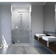 Matki New Illusion Recess Door 1000mm Irt1080 Ir1000 Panel Doors Shower Doors