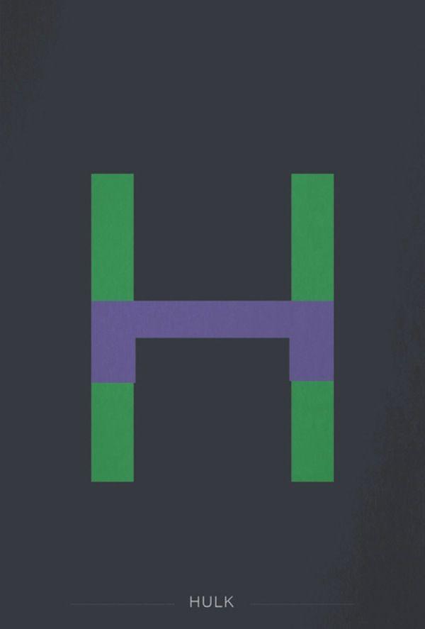 Helvetica: Hulk