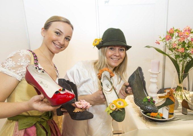 Pressefotos Tracht Country 2017 Copyright Reed Exhibitions
