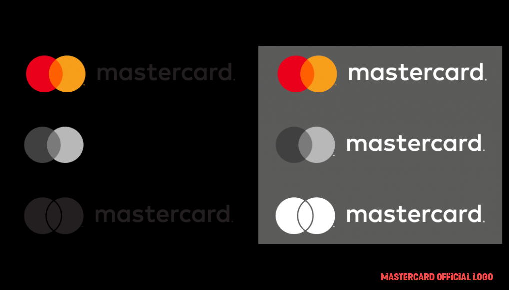 Five Things Nobody Told You About Mastercard Official Logo