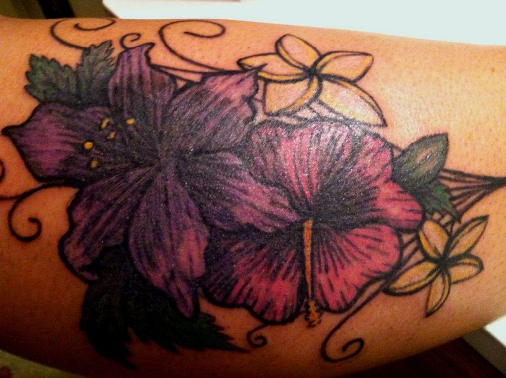 Cover up flower tattoo on the leg leg tattoos tattoos