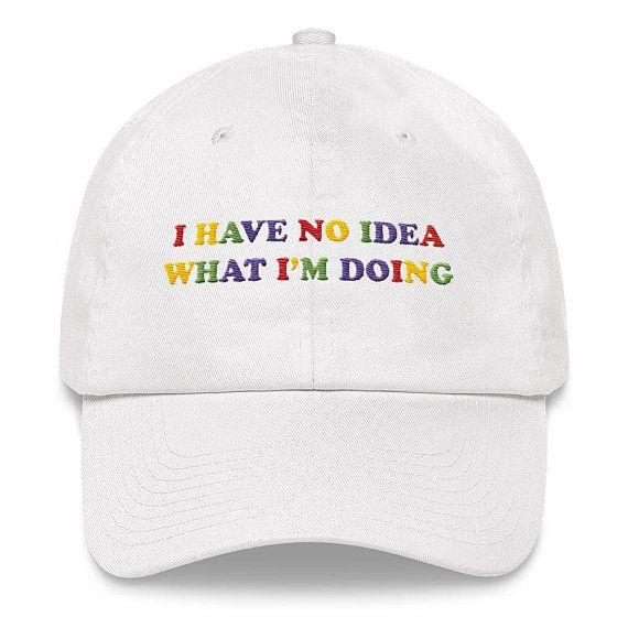 DTF Dad Hat DDLG Clothing Tumblr Aesthetic Tumblr Clothing Logo Clothing Aesthetic Clothing Baseball Hat VSCO Clothing